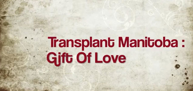 Watch the videos and start a conversation about organ donation